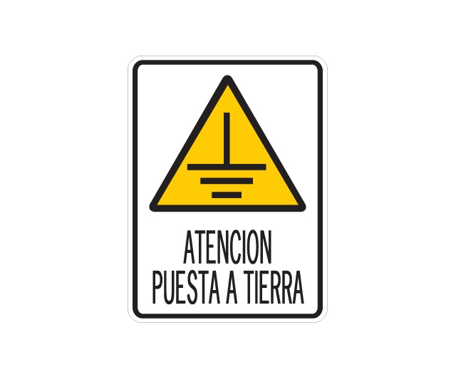 Advertencia de peligro